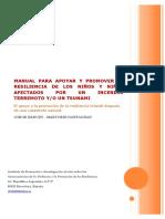 Manual Profesionales Apoyo a La Resiliencia Infantil en Catastrofes