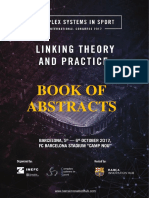 Book_abstracts Simposio Barcelona