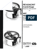 Clay Adams - Centrifuga - MP Readacrit_User Manual.pdf