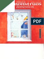 Manual de Monstruos Domésticos - Marijanovic, S.