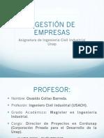 Modelos de Gestión GE 2
