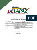 Lic 007-2016-Lpg Pliego - Transformadores de Potencia de 18-25