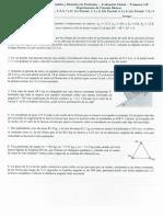 EJERCICIOS DE DINÁMICA DEL CUERPO RIGIDO UAM-A  CDMX