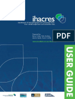IHACRES 2.1 UserGuide SecondEdition