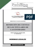 DIRECTIVA_N015-2016-CGGPROD Rendicion de cuentas.pdf