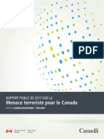 171221-Rapport Public Sur La Menace Terroriste. PDF