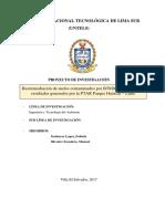 Biorremediar Con Lodos Residuales (1)