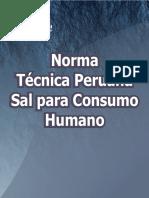 Norma Técnica Peruana Sal para Consumo Humano.pdf
