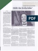 Interview Dr. med. Krout Im NK