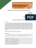 Abordando a Matemática Financeira de Forma Lúdica