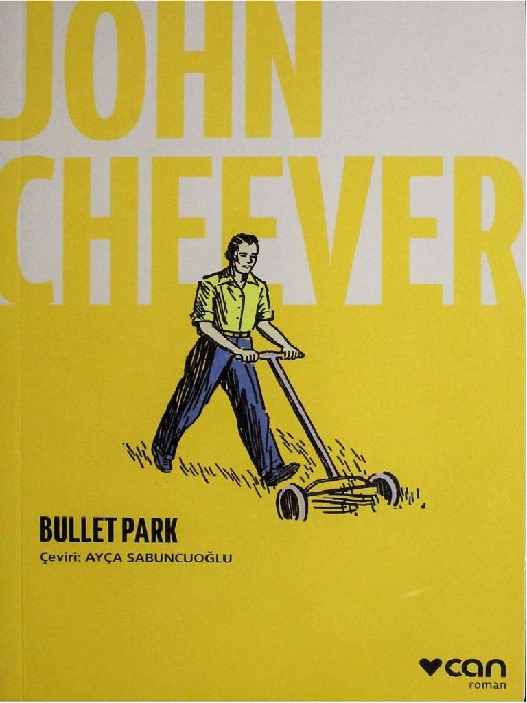 John Cheever Bullet Park