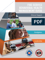 Behavioral Health Management Guide