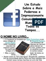 A-MAIS-PODEROSA-E-IMPRESSIONANTE-COMUNIDADE....ppt