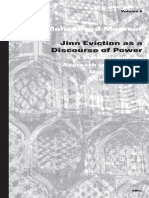 Maarouf, M.-Jinn Eviction as a Discourse of Power (Islam in Africa) (2007).pdf