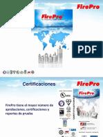 Firepro Presentation September 2014_SP_Rev1