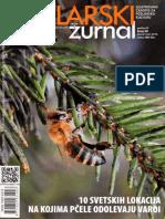 Pčelarski žurnal 30