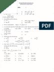 MHF 4U1 Exam Review 1