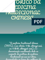 Aula 2 Historia Da Medicina Chinesa