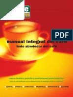 Manual Del Cafe CS