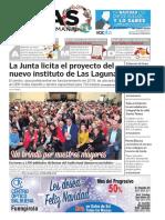 Mijas Semanal nº768 Del 22 al 28 de diciembre de 2017