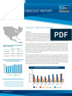 Colliers Silcon Valley Research and Forecast Q2-10