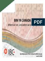 Ibc Presentation - Firpac Finalfinal