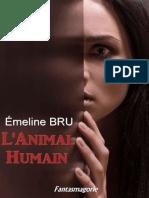 Meline Bru - L Animal Humain
