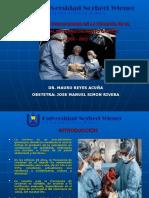 Incidencia e Indicaciones de La Cesarea en El