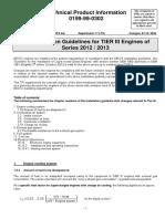 07. Installation Guideline Tier 3 Tpe0302