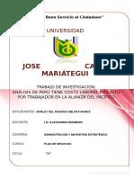 ANALISIS DE PLAN DE NEGOCIOS.doc
