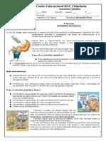 Esteroides e Anobolizantes