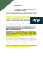 Historia de La Junta Eclesiástica Argentina