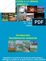 Clase 1 Quimica Ambiental -2017 Ppt
