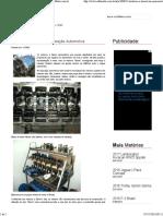 """Motores a """"Diesel"""" Na Reparação Automotiva _ InfoMotor.com"""