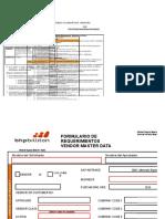 Global Vendor Master Form (1)