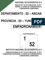 Rotulo de Cajas