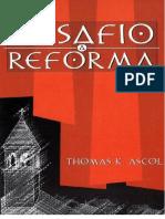 Desafio à reforma - Thomas K. Ascol.doc