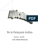 Libro Iniciación Apícola Patagonia Andina PDF