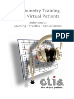 Otis the Virtual Patient
