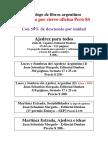 LibrosArgentinos x Cierre