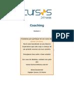Curso Básico de Coach