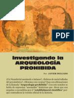 Arqueología Prohibida