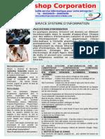 Services Aux PME SI