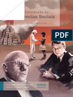 IntroducaoAsCienciasSociais