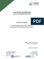 PFC Recarga Vehiculos Electricos