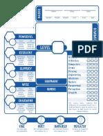 GAG Character Sheet 1.01