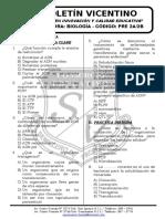 Biología Boletín 17 Pre 2a b Biotecnología