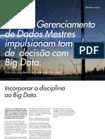 A Peça Que Faltava Na Sua Arquitetura de Big Data