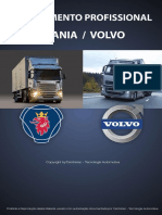 Scan e Volvo