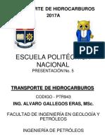 """PRESENTACIÃ""""N  5_ TH - 2017A SOTE"""